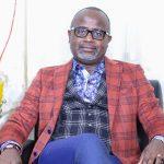 Rev Jesse Mwai - Senior Pastor Citam Buruburu