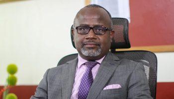 Rev Jesse Mwai Senior Pastor Citam Buruburu