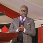 From Shame to Grace: Exposition on the Book of Ruth Chapter1 ~ Rev. Jesse Mwai