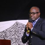 Give Me This Mountain: Get Ready - Joshua Chapter 3 ~ Rev Jesse Mwai
