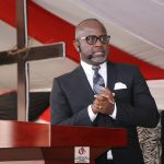 From Shame to Grace: Exposition on the Book of Ruth ~ Rev. Jesse Mwai